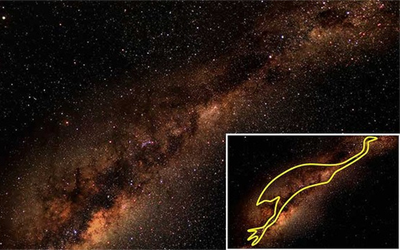 Were Aborigines The World's First Astronomers?