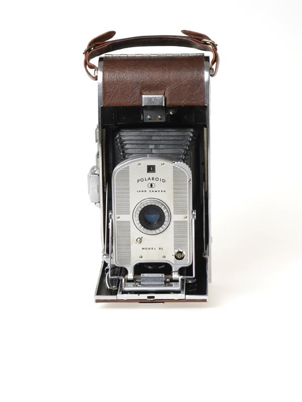 Polaroid Model 95